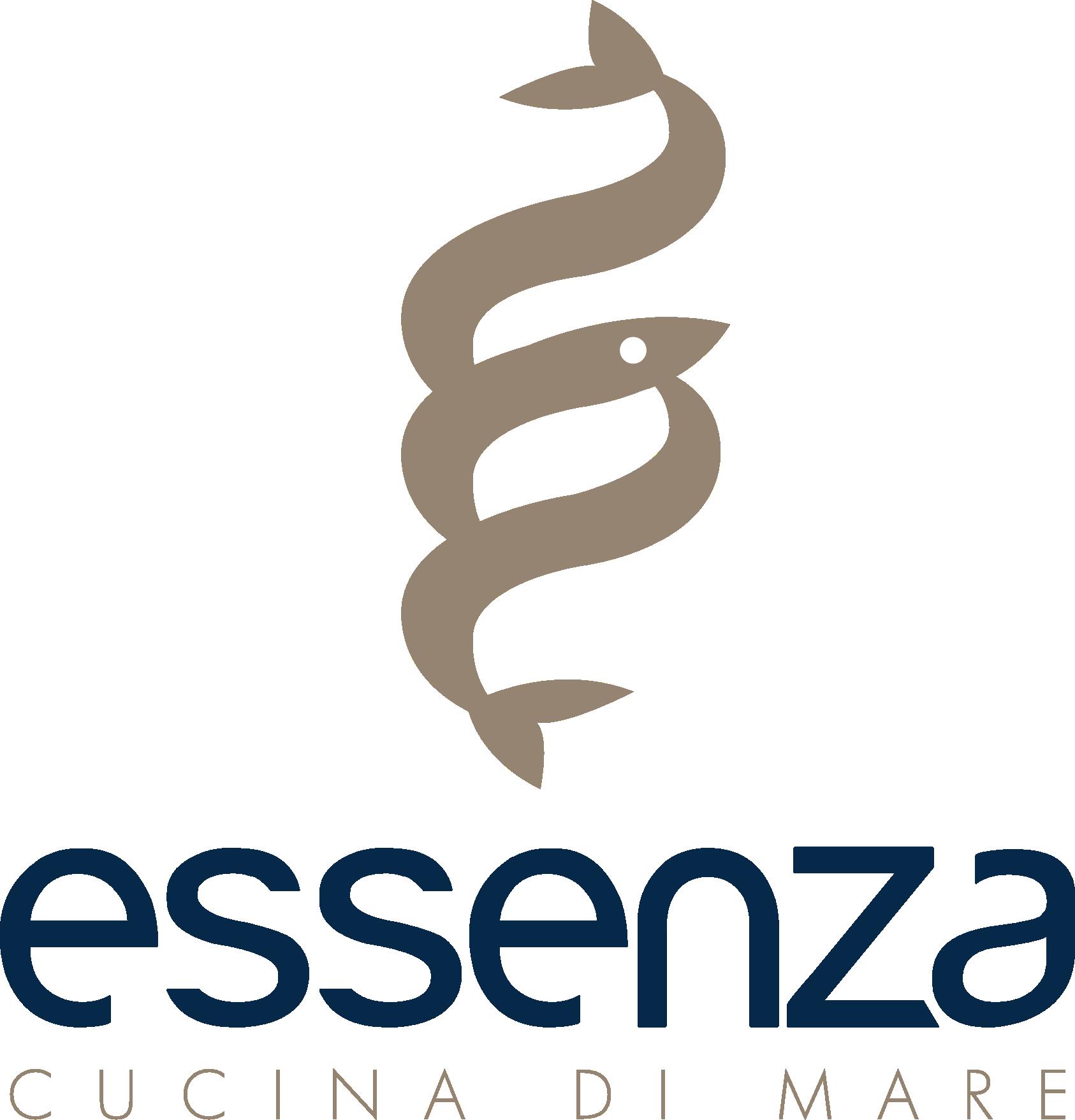 Essenza - Cucina di Mare logo